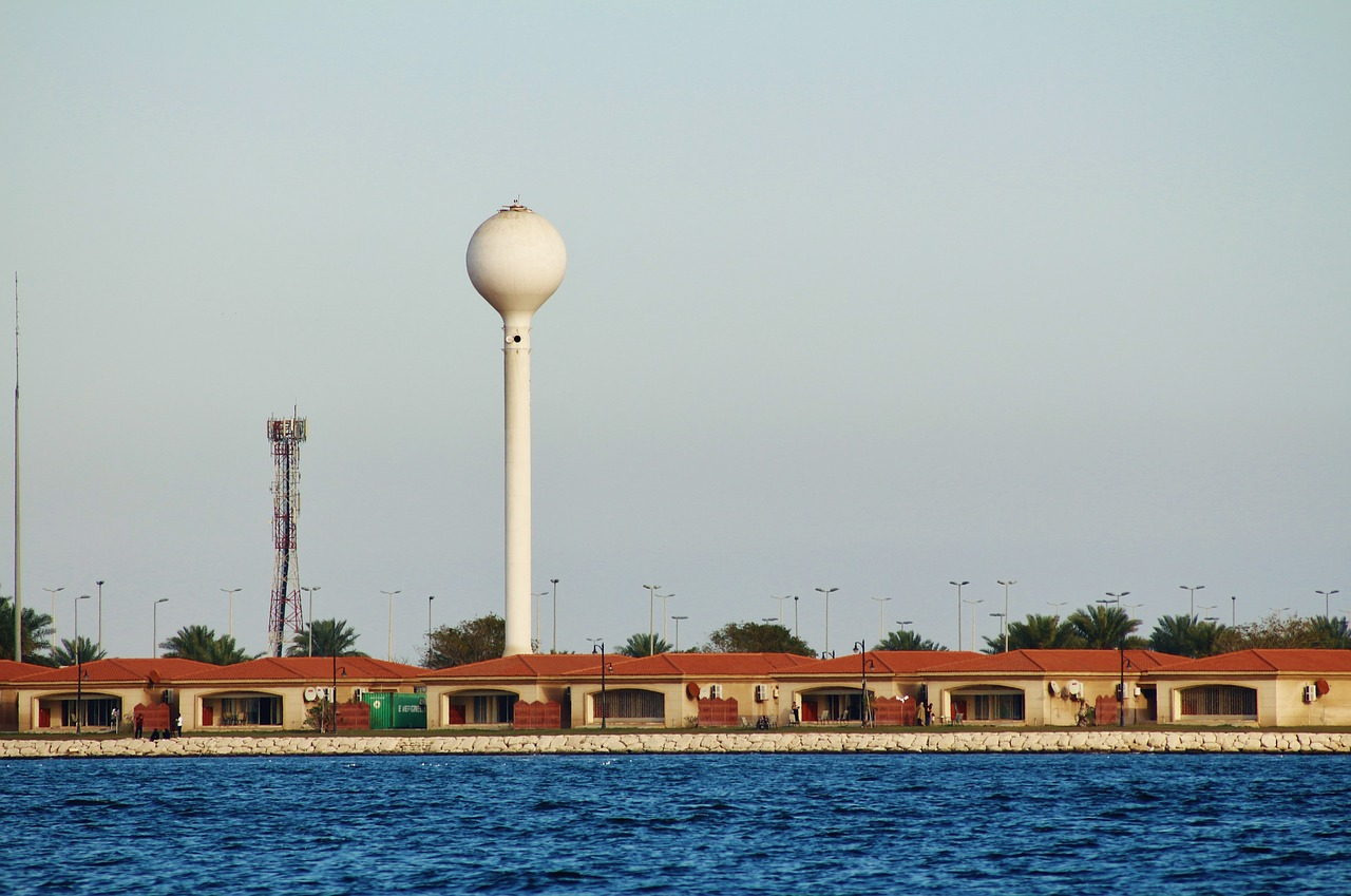 The Water Crisis in Qatar – Problems and Solutions