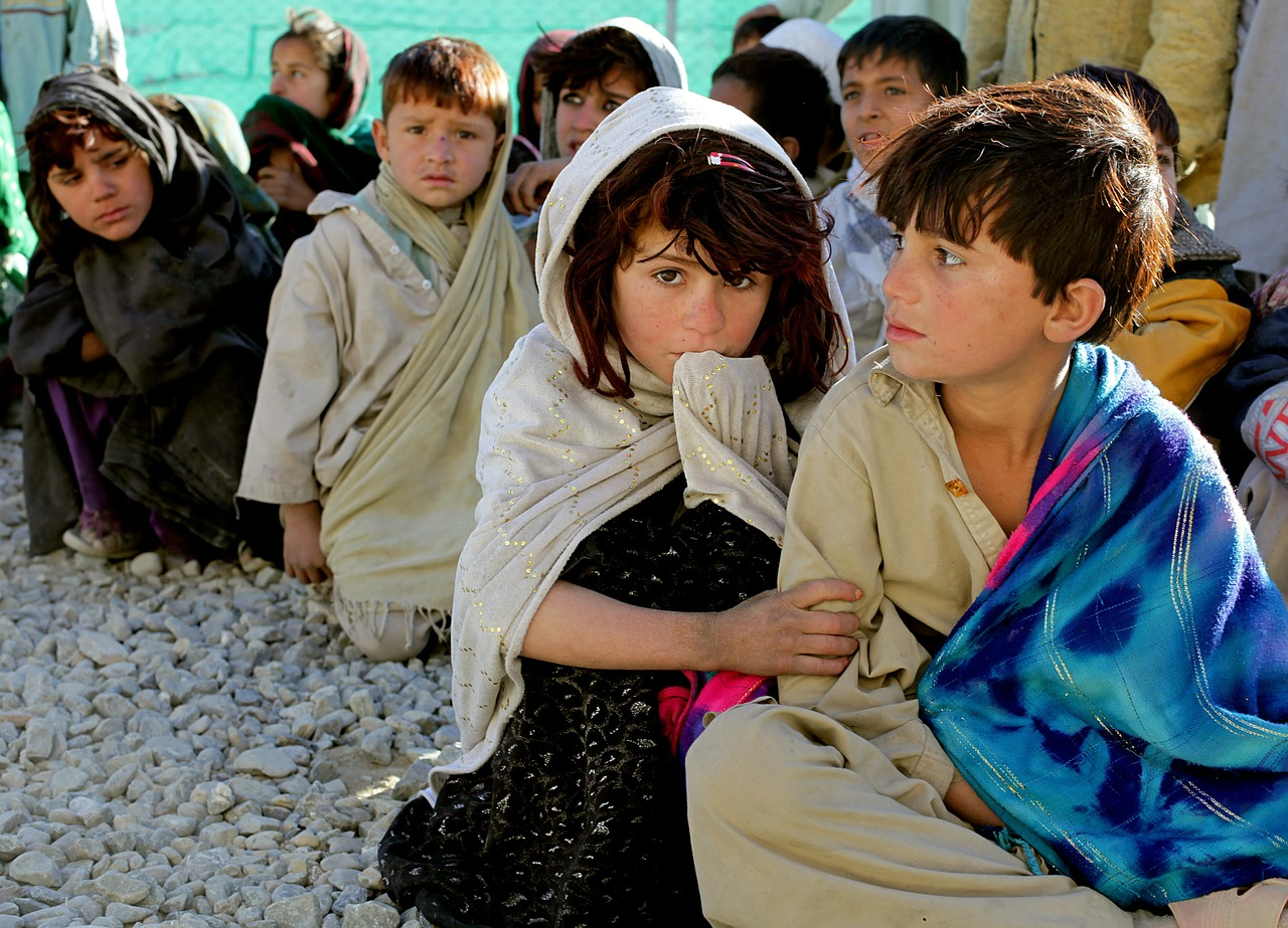 What You Need to Know About Poverty in Afghanistan
