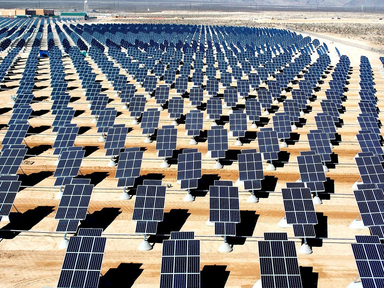 Spotlight – Saudi Arabia to Develop Renewable Energy Projects