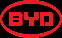 BYDlogo