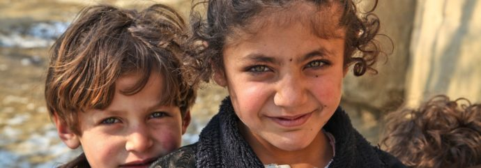 $4 Billion UNICEF Appeal to Focus on Children at Risk