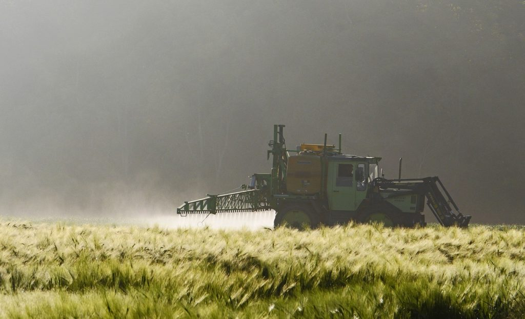 farming insecticide