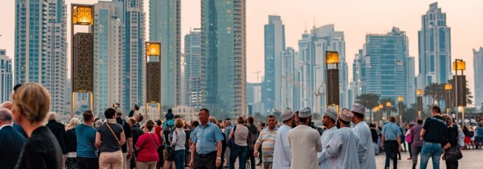 This Is How Dubai's Food Tech Valley Aims to Stabilize the Food Supply